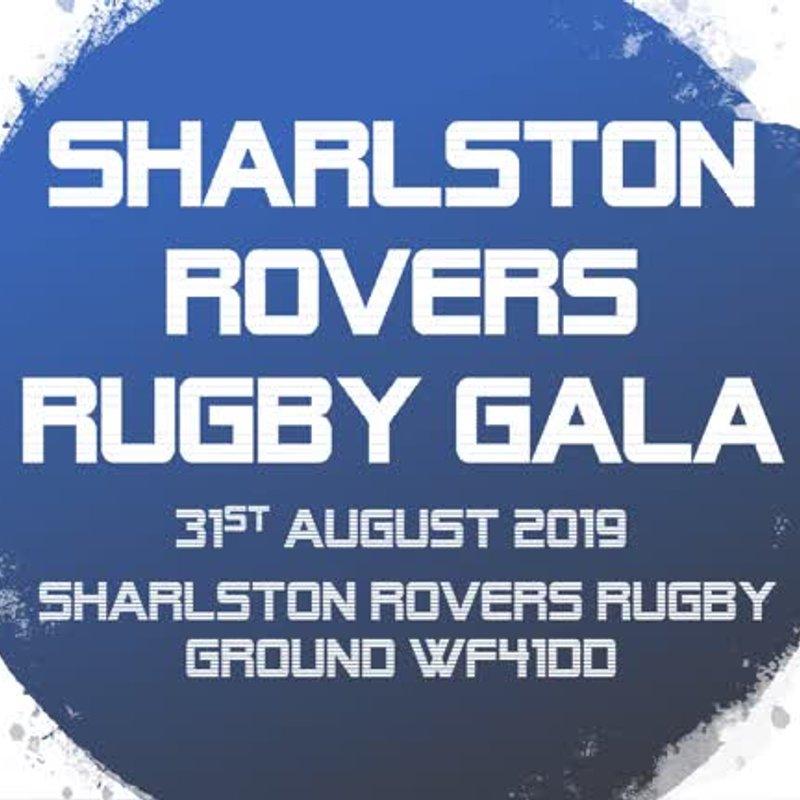 31-8-2019 SHARLSTON GALA