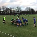 Datchworth v Verulamians 8th Dec 2018, Try 6