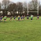 Datchworth v Verulamians 8th Dec 2018, Try 3