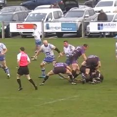 TRY of the MONTH - DECEMBER