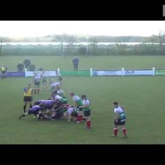 TRY of the MONTH - APRIL