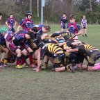 Tadley Tigers vs Vectis
