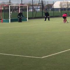 Weymouth Penalty Flick