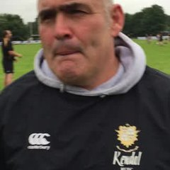 Interview with Steve Whitehead: Director of Rugby