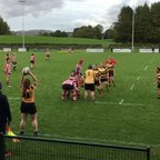 Wasps Skirmish 3 v Sefton