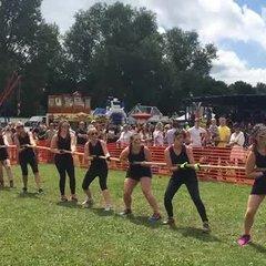 Eynsham Carnival Tug of War!!