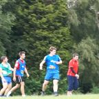 Play Touch Rugby League - June 24 2014 - Clip 3