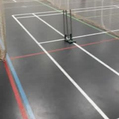 Last Night Of The....Indoor Nets (Take 4)