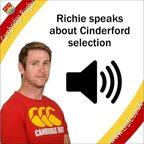 Richie Pre Cinderford