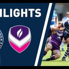 HIGHLIGHTS - DMP v Loughborough 2017/18