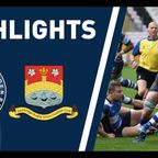 HIGHLIGHTS - DMP v Cambridge