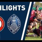 HIGHLIGHTS - Moseley v DMP