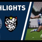 HIGHLIGHTS - DMP v Caldy