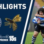 HIGHLIGHTS - DMP Sharks v Wasps
