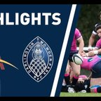 HIGHLIGHTS - Old Albanians v DMP