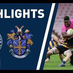 HIGHLIGHTS - DMP v Old Elthamians