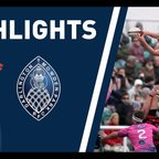 HIGHLIGHTS - Blackheath v DMP