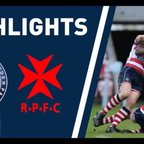 HIGHLIGHTS - DMP v Rosslyn Park