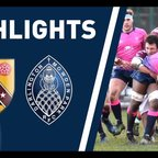 HIGHLIGHTS - Fylde v DMP