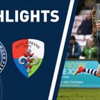HIGHLIGHTS - DMP v Hull Ionians