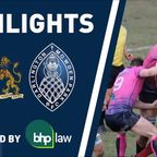 HIGHLIGHTS - Plymouth v Mowden Park