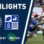 HIGHLIGHTS - Mowden Park v Bishop's Stortford