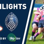 HIGHLIGHTS - Coventry v DMP