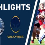 HIGHLIGHTS - DMP Sharks v Worcester 2018/19