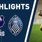 HIGHLIGHTS - Bristol Bears v DMP Sharks