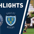 HIGHLIGHTS - DMP v Sale FC