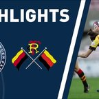 HIGHLIGHTS - DMP Sharks v Richmond FC