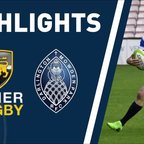 HIGHLIGHTS - Esher v Mowden Park