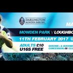 Player Interviews - Pre-Loughborough
