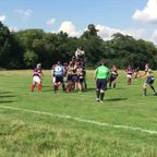 FRFC v Spartans 2
