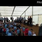 Under 10's Presentation 20th May 2017