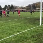 Llandudno Junction v Gresford 11.11.17