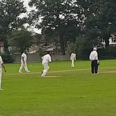 MPCL 2017 Sunday 1st Semi Finals.