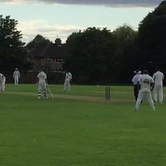 WHCC bundles Tower Hamlet for 99 All Out