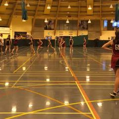 Under 17 play off national day - Perth 2017!