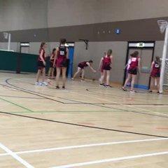 Under 15 national competition - Aberdeen