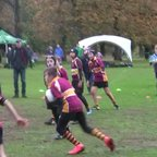harlequins match - turnover
