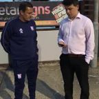 Talking to... Paul Hurst