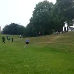 Hill Sprints!!!