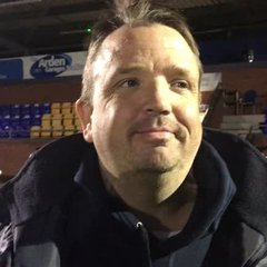 Thomas Baillie reflects after the 1-1 FA Trophy draw against Mickleover