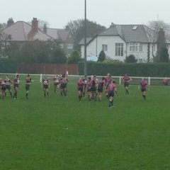 Firwood Waterloo Ladies Vs DMP Sharks