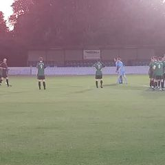 Connor McCormack goal v Cray Valley