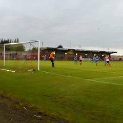 Jay Foley Goal