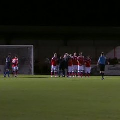 USA U 17's winning goal from George Bello