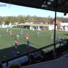 Max Wright Goal against Spennymoor Town