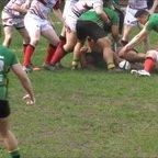 Ian Burch - Try 1 vs Bromsgrove
